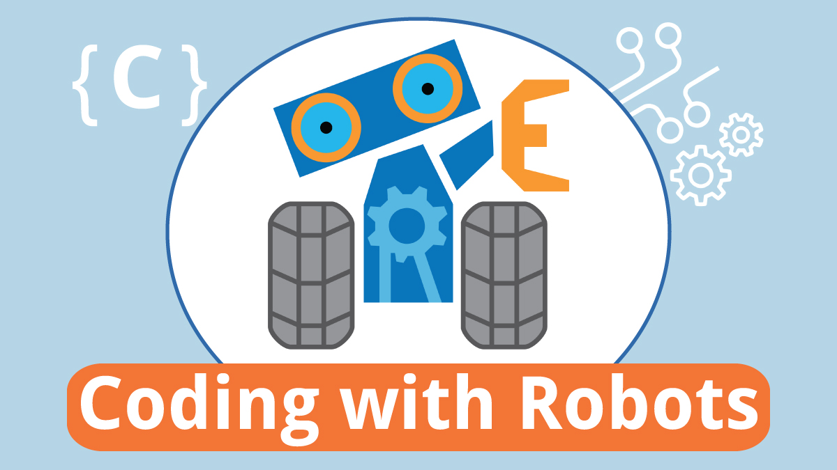 coding with robots