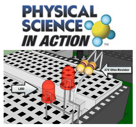 PhysicalScienceinAction