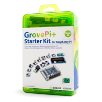 grovepi inventions