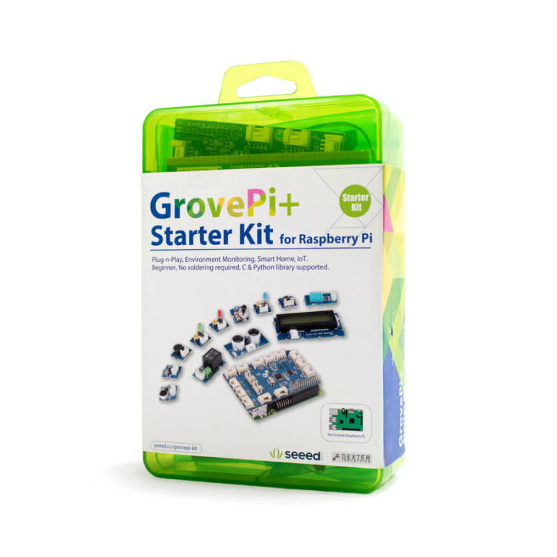 GrovePi Starter Kit 800x800